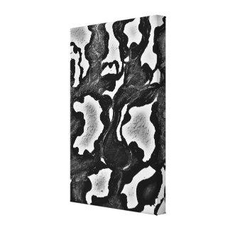 MÁRMORE. cópia preto e branco das canvas