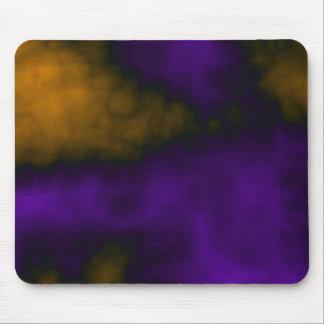 mármore roxo mouse pad