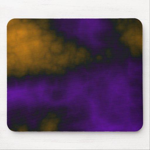 mármore roxo mouse pads