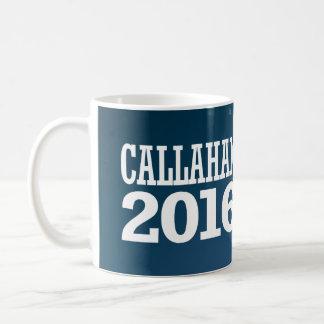 Marque Callahan 2016 Caneca De Café