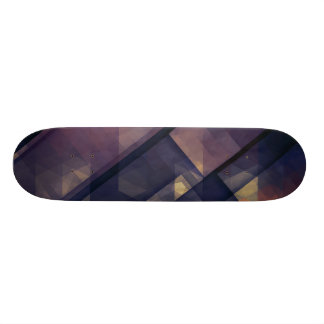 marrom do skate