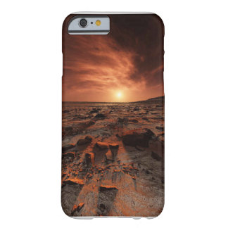 Marte interno capa barely there para iPhone 6