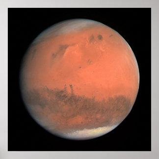 Marte Pôster