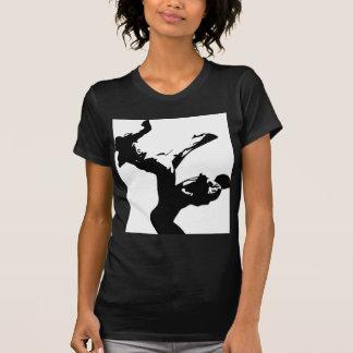 martelo da armada do capoeirista camisetas