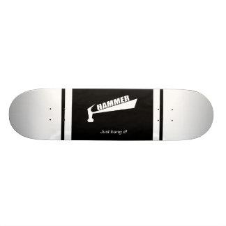 Martelo Skates