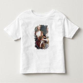 Martha e Teresa Blount, 1716 Tshirt