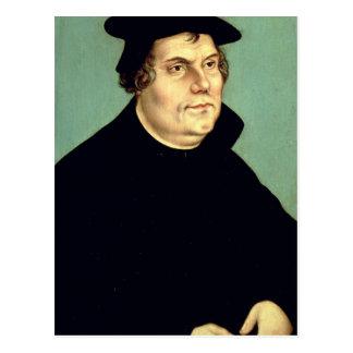 Martin Luther Cartão Postal
