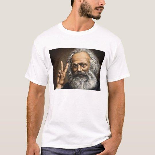 marx camiseta