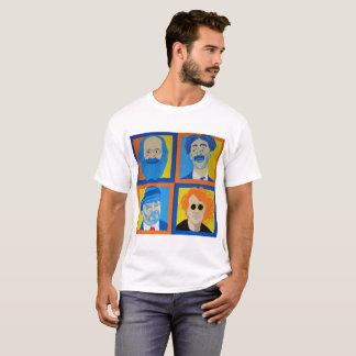 Marxismo-Lennonism Camiseta