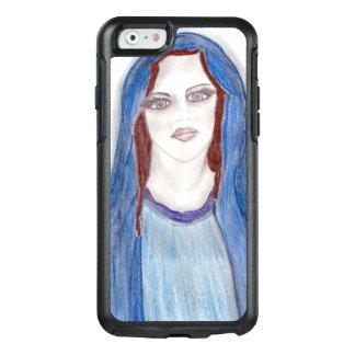 Mary no azul