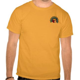 Máscara de Kachina T-shirt