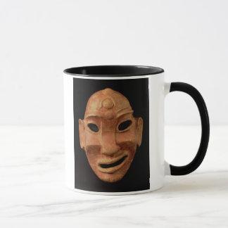 Máscara Negroid de Carthage, 7o-6o século BC (te