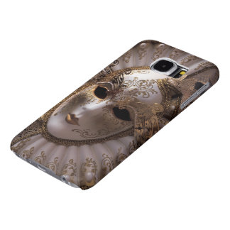 Mascarada Venetian Capas Samsung Galaxy S6