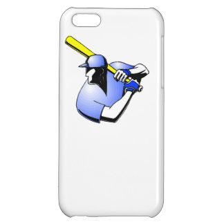 Massa do basebol capas para iphone 5C