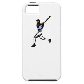 Massa do basebol iPhone 5 capas