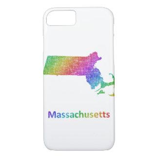 Massachusetts Capa iPhone 7
