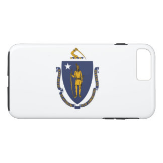 Massachusetts Capa iPhone 7 Plus