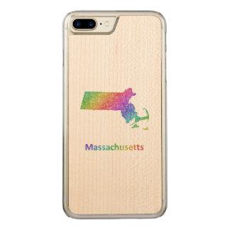 Massachusetts Capa iPhone 7 Plus Carved