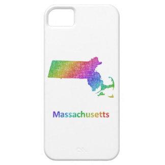 Massachusetts Capa Para iPhone 5