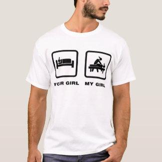 Massagem T-shirt