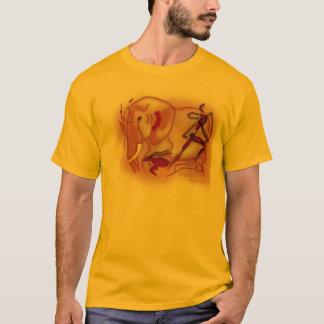 mateiro africano camiseta