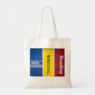 Matemática de leitura/gravação bolsa para compra