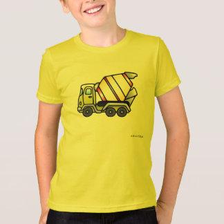 Material 198 camiseta