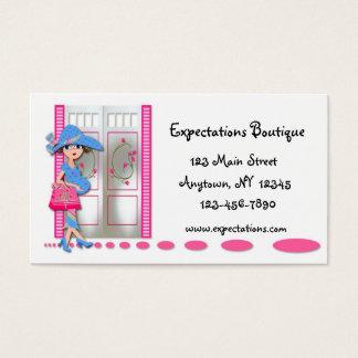Maternidade Cartão De Visitas