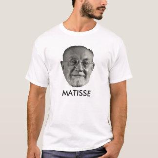 MATISSE inspirou a camisa
