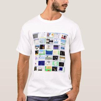 Matriz de PhET Camiseta