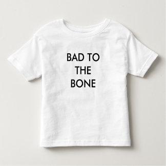 MAU ao OSSO - personalizado Tshirt