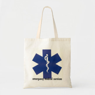 mau dos primeiros socorros dos serviços médicos do bolsa tote
