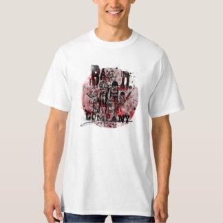 Mau Empresa T-shirts