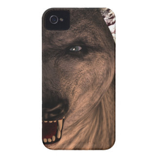 mau-lobo capinhas iPhone 4