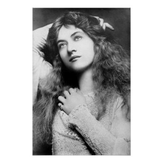 Maude Fealy Pôster