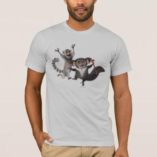 Maurício e Julien Camiseta