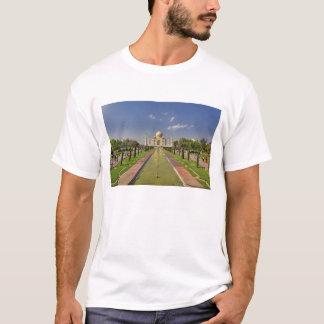 Mausoléu de Taj Mahal/Agra, India 2 Camiseta