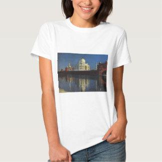 Mausoléu de Taj Mahal por Vasily Vereshchagin Camiseta
