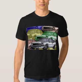 maverick camisetas