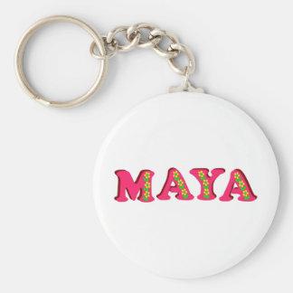 Maya Chaveiro
