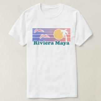 Maya de Riviera Camiseta