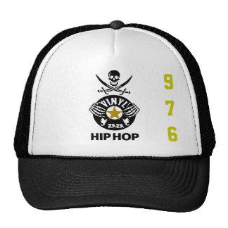 MAYA ZAZA HIP HOP 976 BONES