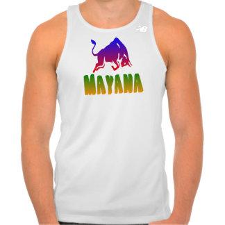 MAYANA TOURO T-SHIRTS