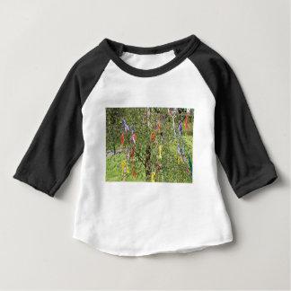 Maypole #2 camiseta para bebê