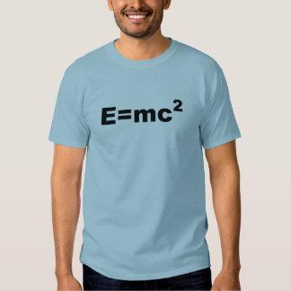 =MC 2 de E T-shirt