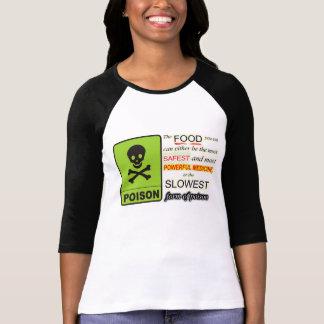Medicina Camiseta