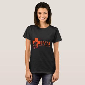 Medicina veterinária inovativa camiseta