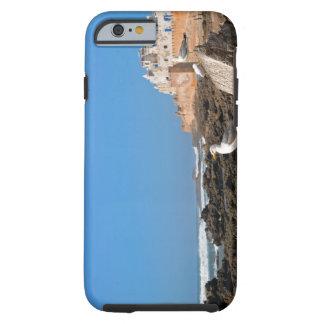 Medina de Essaouira e da costa atlântica Capa Tough Para iPhone 6