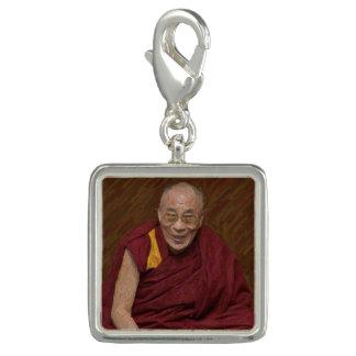 Meditação budista Yog do budismo de Dalai Lama Pingente