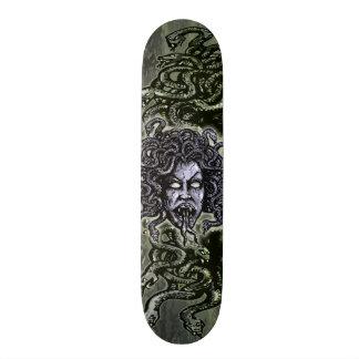 Medusa Gorgon Skateboard